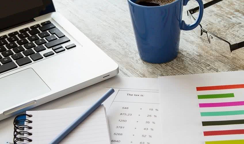 Связь финансового анализа с бухгалтерской отчетностью