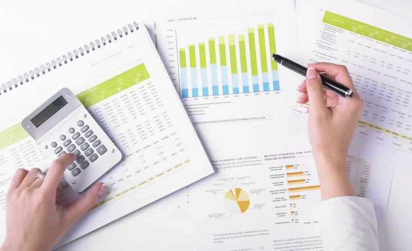 Какие существуют формы финансовой отчетности