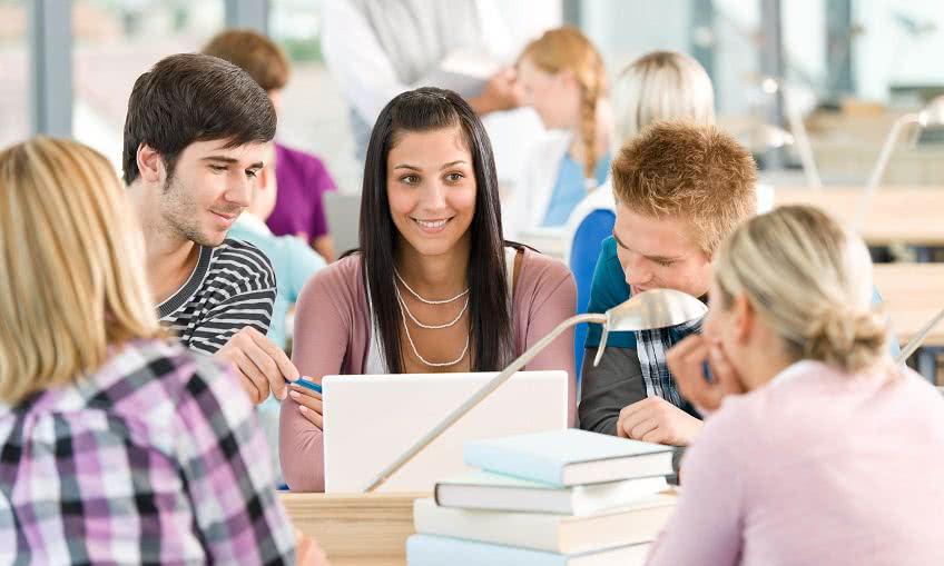 Какие формы обучения существуют в колледжах