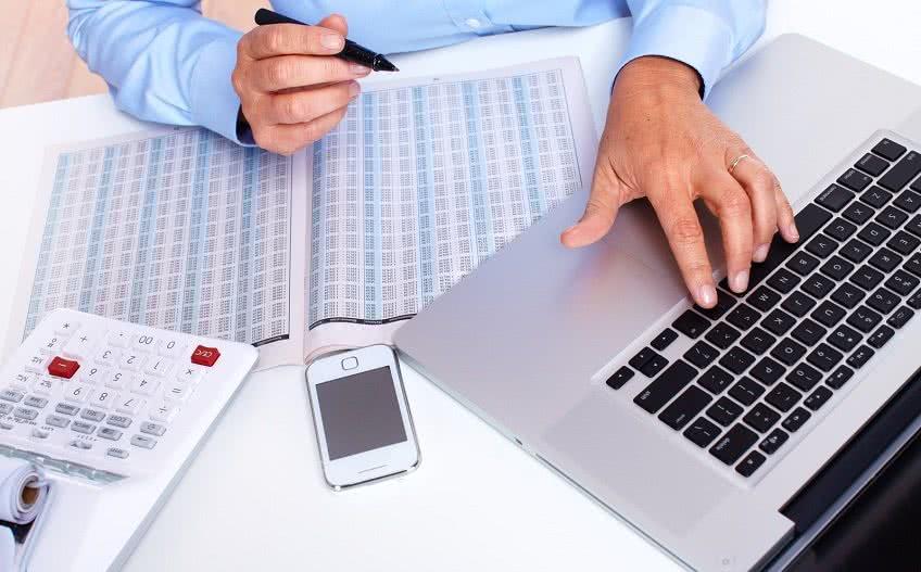 Где применяют КОРП бухгалтерию?