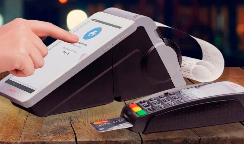 Преимущества использования кассовых автоматов онлайн