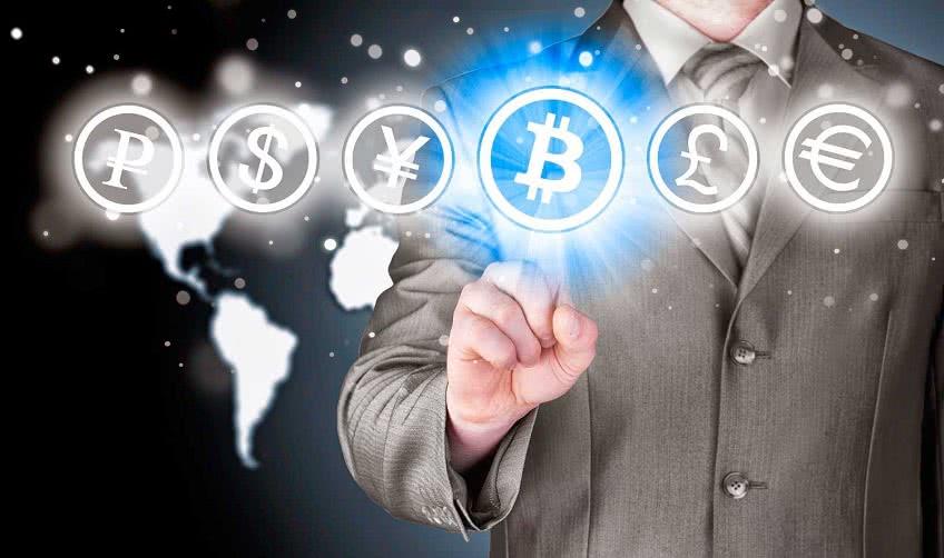 Что такое криптовалюта