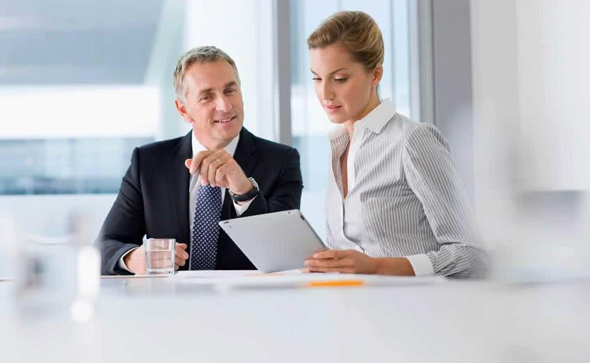 Контакт с сотрудниками как метод мотивации