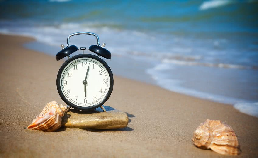 Продолжительность отпуска без сохранения заработной платы