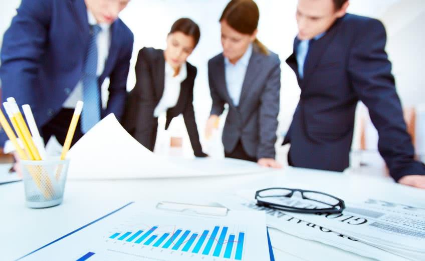 Основные методы финансового контроля
