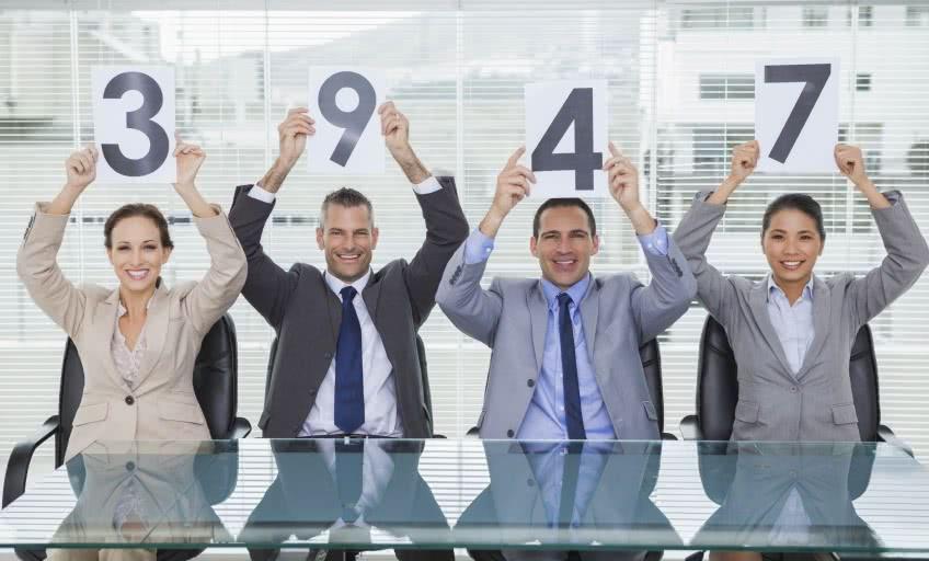 Чем руководствуются при оценки персонала?
