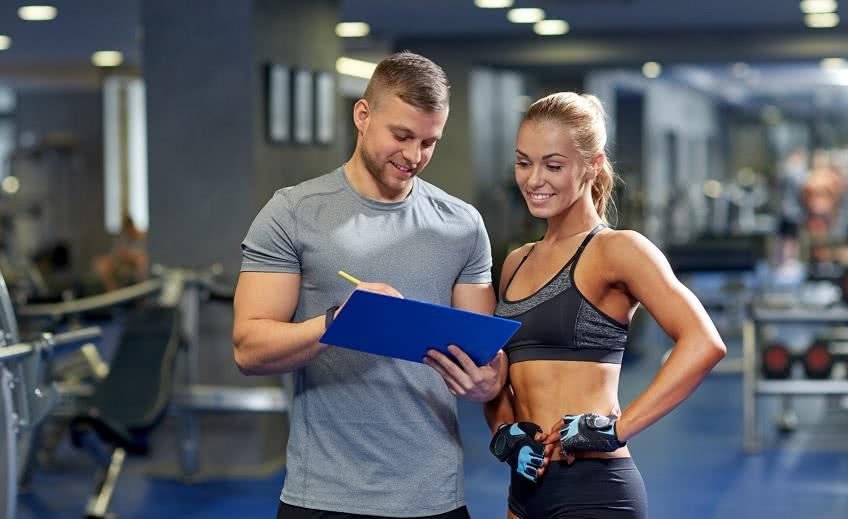 Как мотивировать персонал фитнес клуба