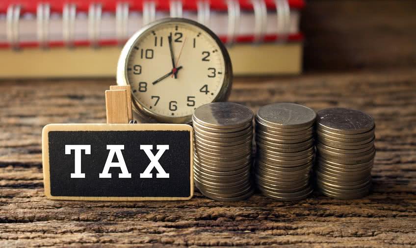 Особенности налогообложения ИП