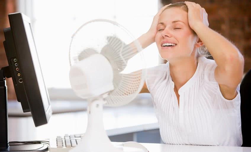 Не комфортные условия труда как повод для увольнения