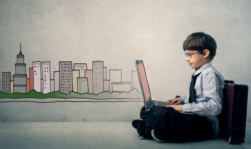 Может ли несовершеннолетний стать предпринимателем