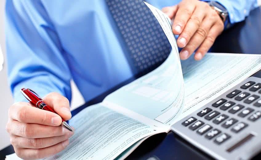 Общее понятие о бухгалтерии