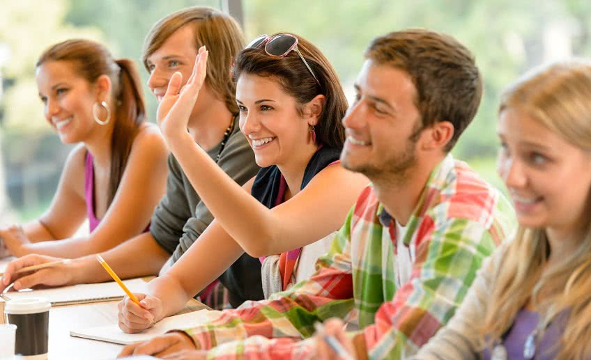 Особенности обучения в колледже малого бизнеса