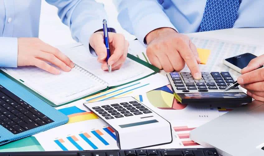 Как оформляются бухгалтерские документы