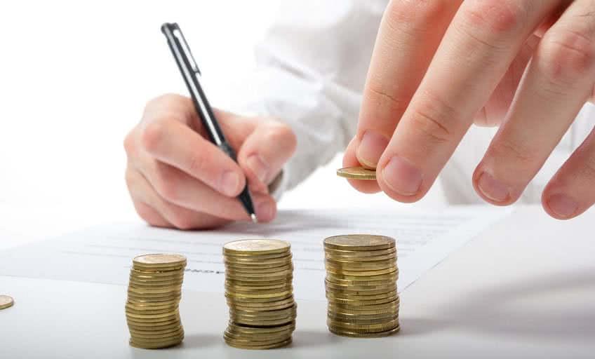 Что учитывают при расчете зарплаты