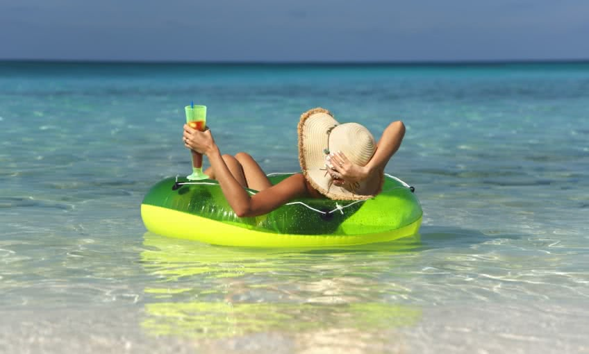 Понятие отпуска