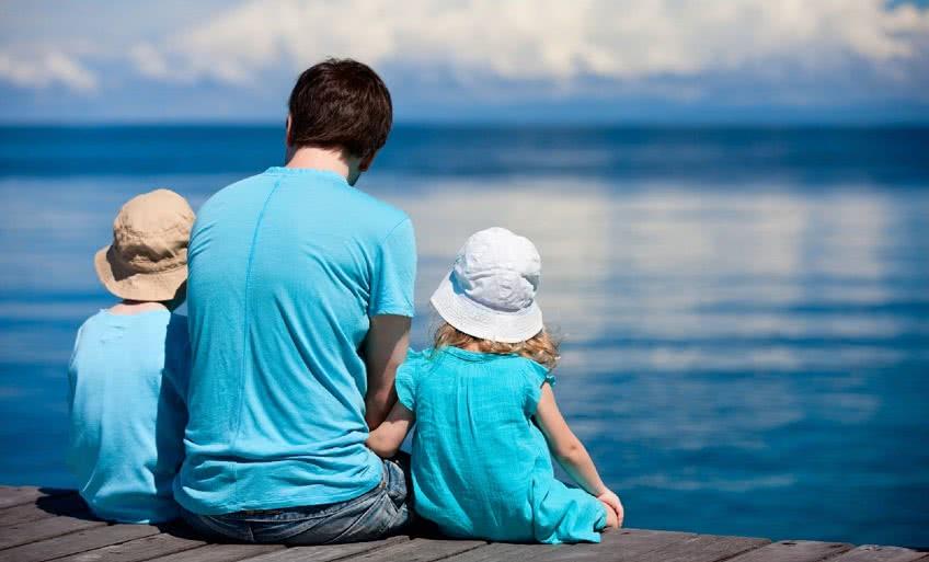 Дополнительный отпуск для отца-одиночки