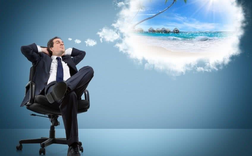 Что говорит закон об отпусках