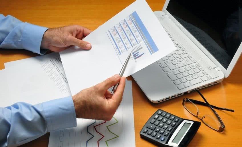 Что отбражают в статьях пассива бухгалтерского баланса