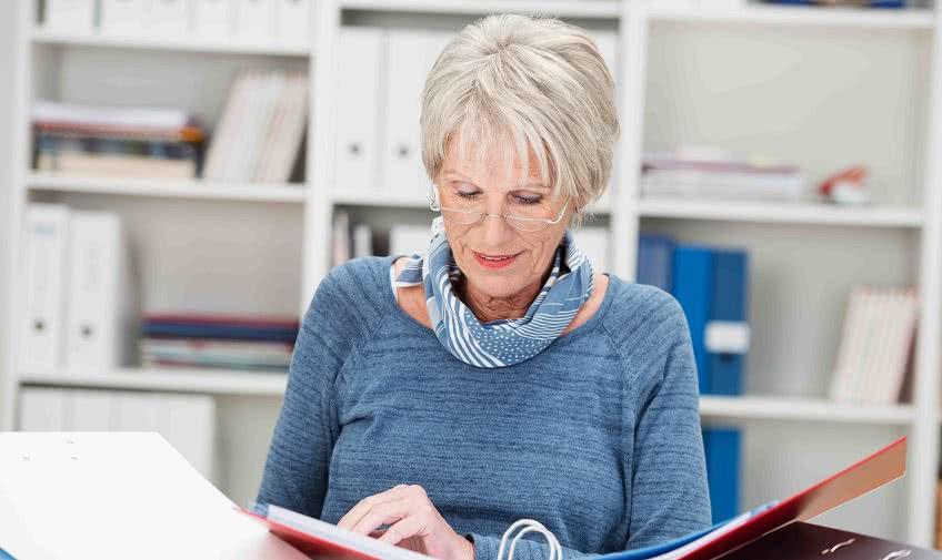 Выплата пенсии работающим пенсионерам