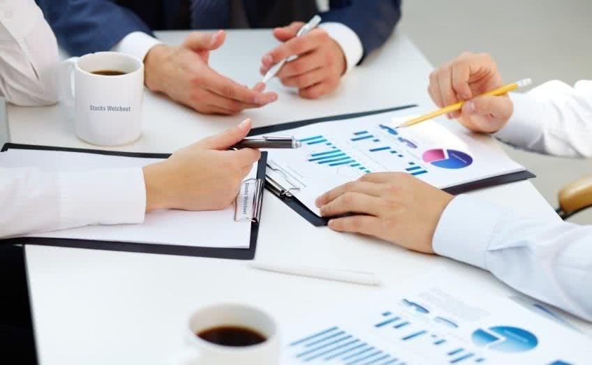Что происходит на пятом этапе анализа бухгалтерского баланса