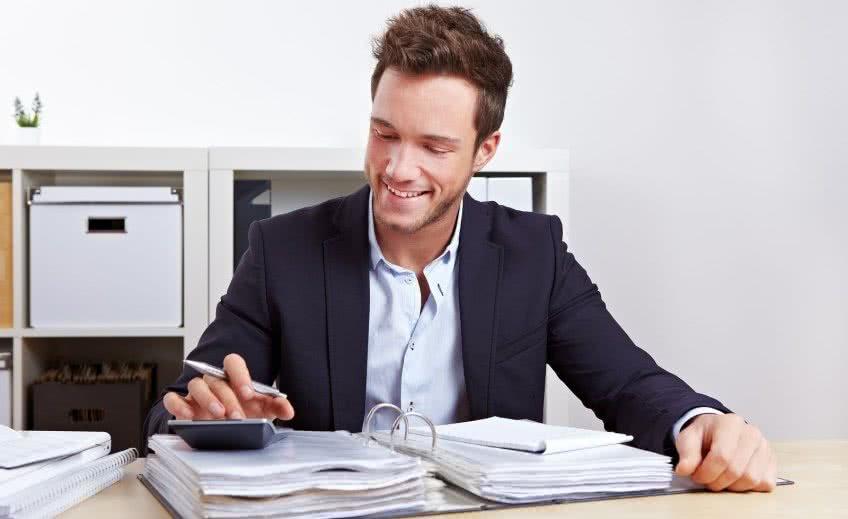 Подготовительный этап бухгалтерской отчетности