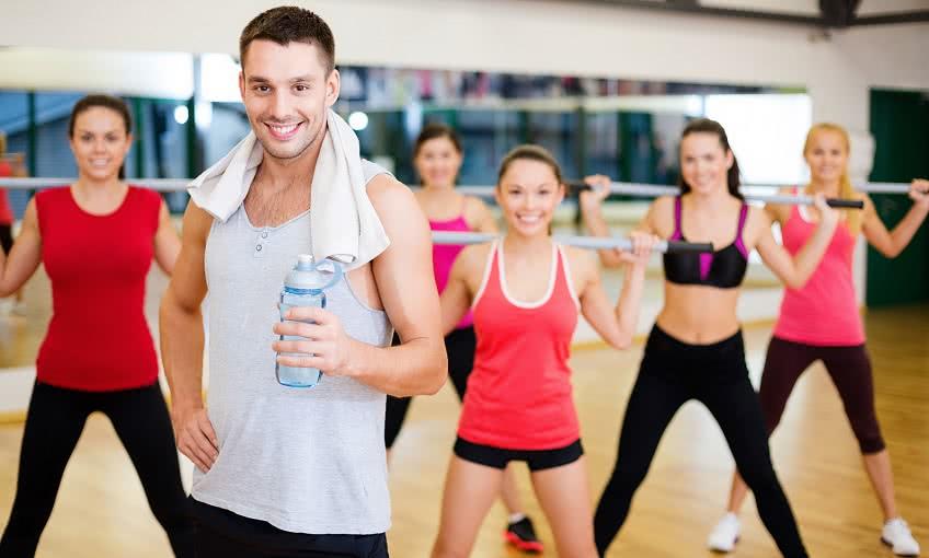 Методы поощрения сотрудников фитнес клуба
