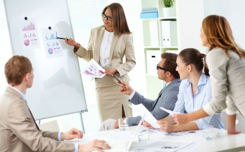 Необходимо ли повышение квалификации персонала?