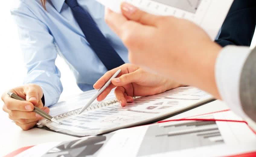 Как правильно оформлять бухгалтерскую документацию