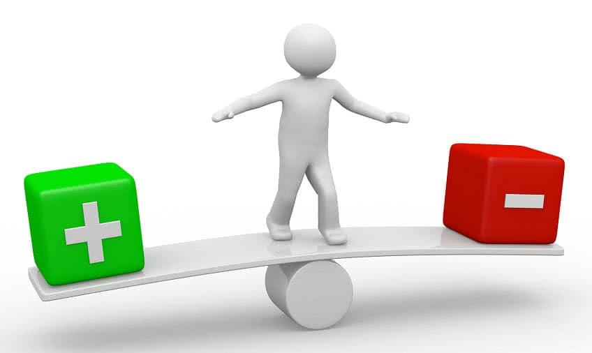 Плюсы и минусы малого и среднего предпринимательства