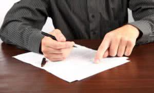 Зачем нужен приказ о приеме на работу