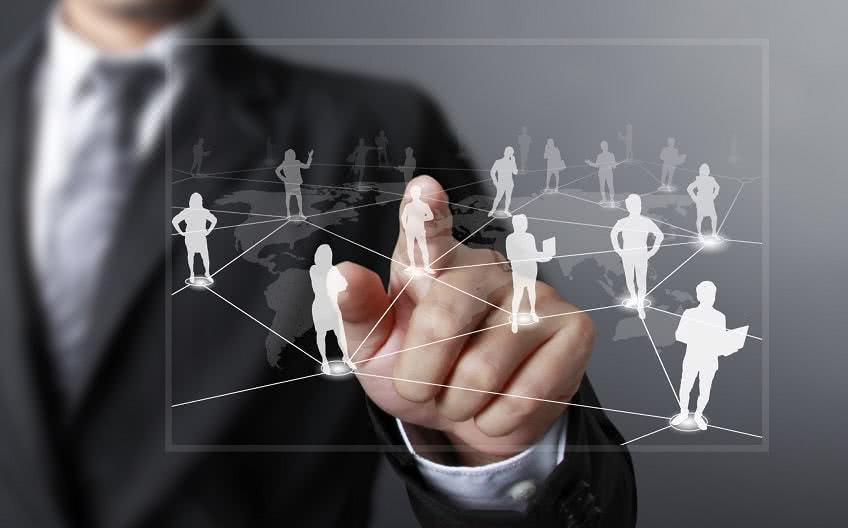 Принципы системы управления персоналом
