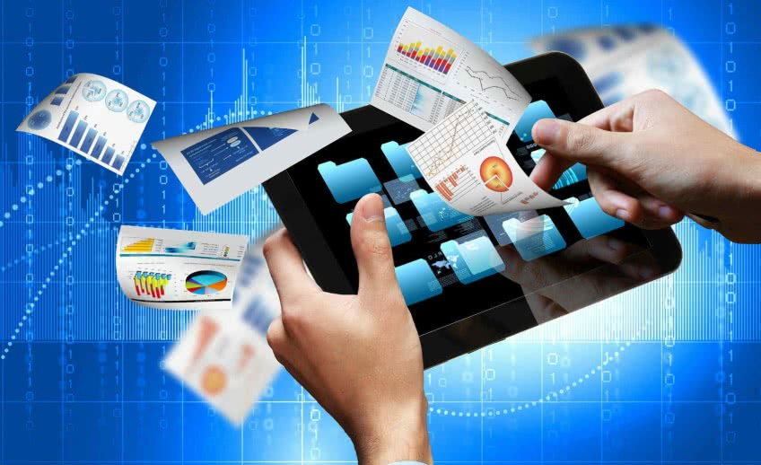 Перспективы развития онлайн платежей