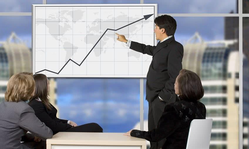 Роль малого предпринимательства в экономике