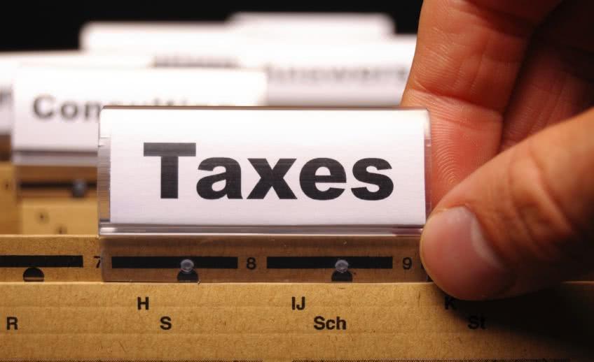 Функции налогообложения