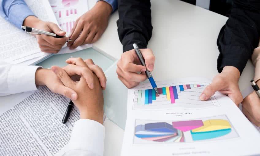 Роль вертикального анализа бухгалтерского баланса