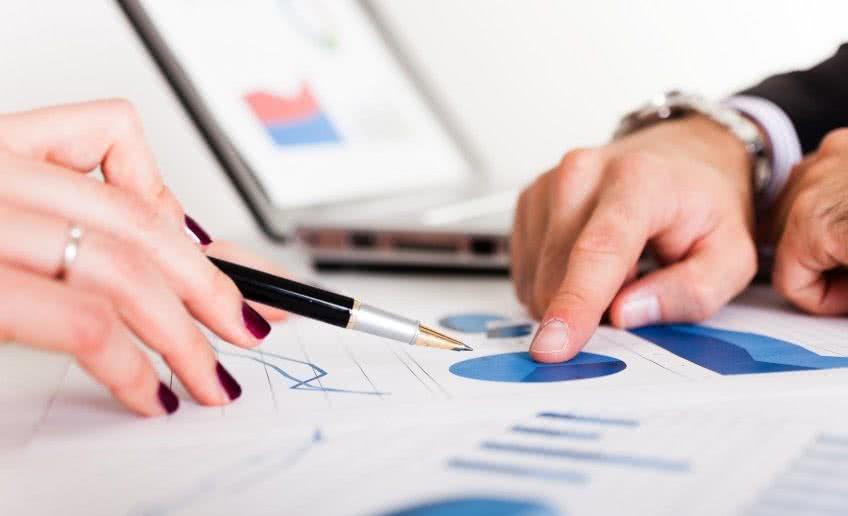 Что происходит на шестом этапе бухгалтерского баланса