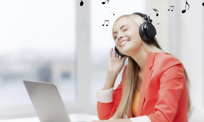 Как зарабатывать, слушая музыку