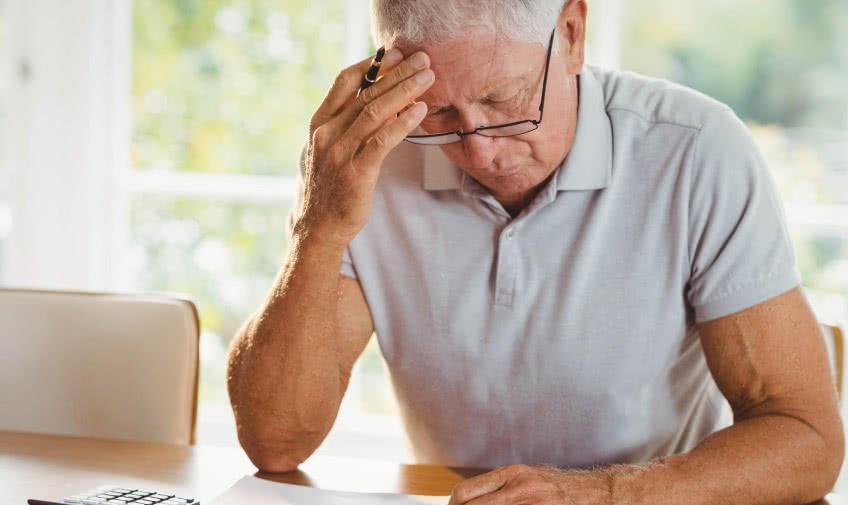 Процедура сокращения пенсионера