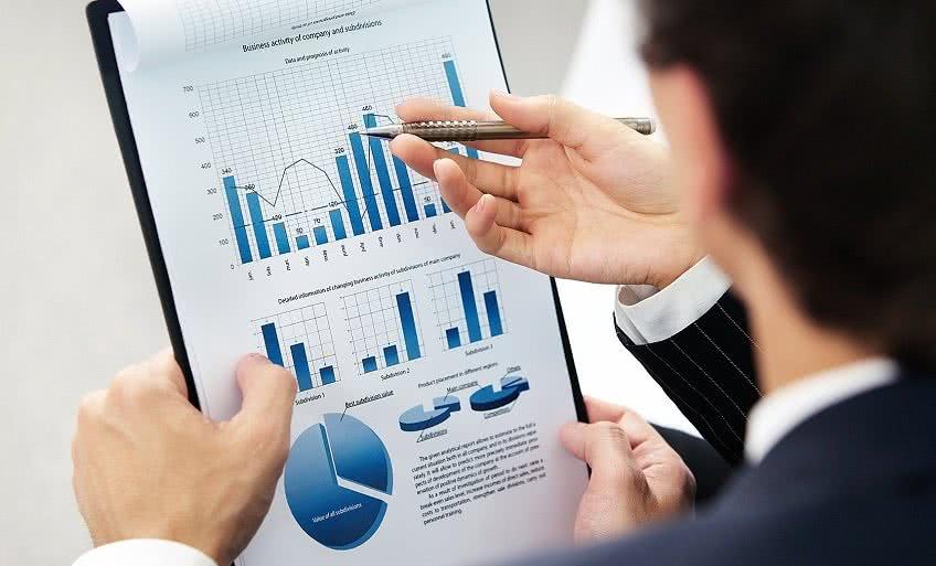 Из чего состоит финансовая отчетность?