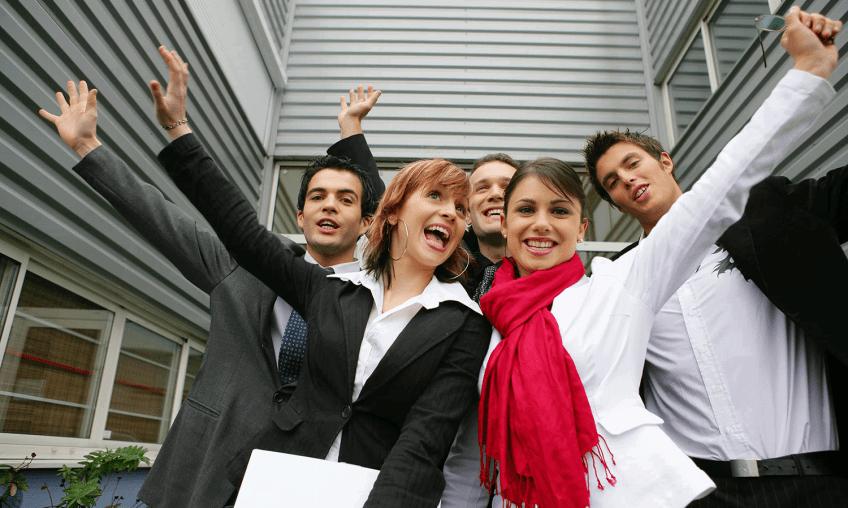 Прохождение стажировки в банке для студентов