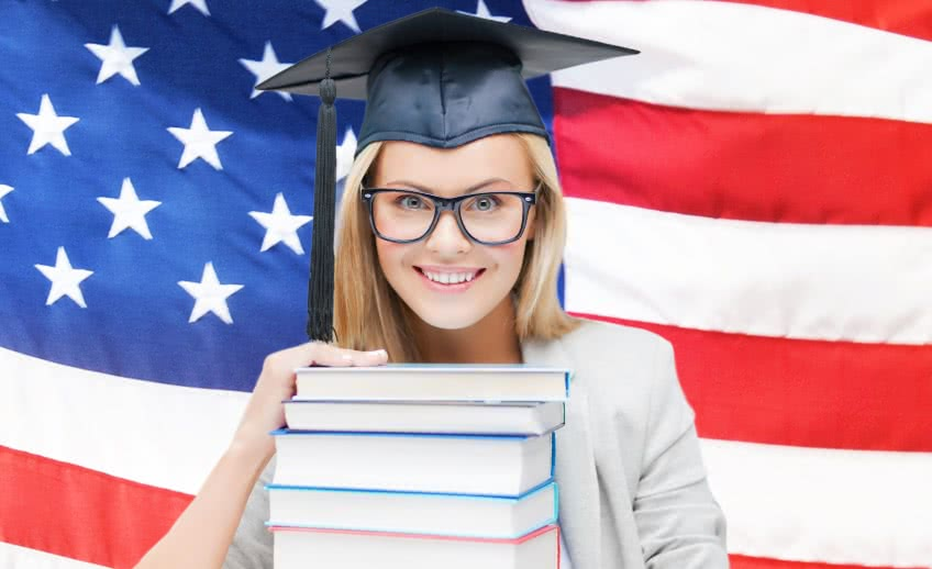 Стажировка студентов в США