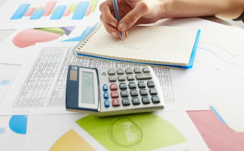 Из чего состоит бухгалтерский баланс