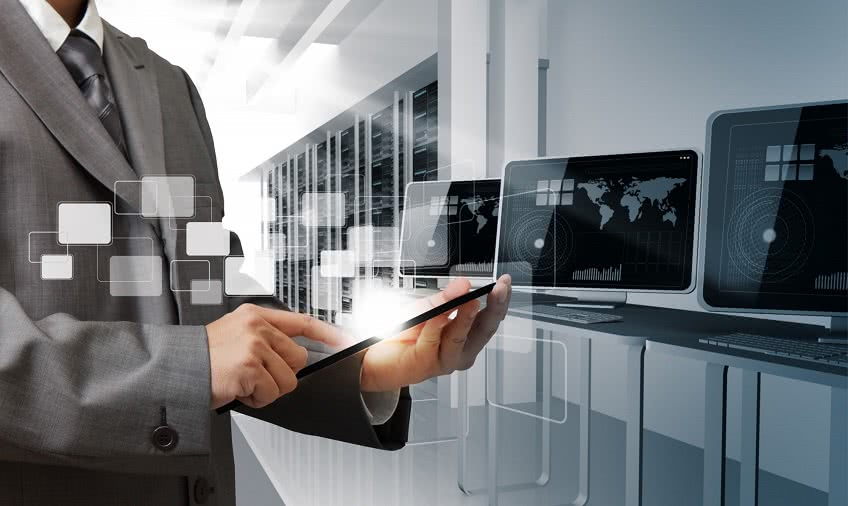 Роль технического обеспечения управления персоналом