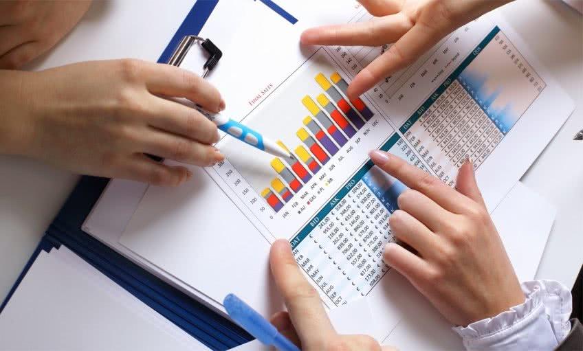 Что такое трендовый анализ бухгалтерского баланса
