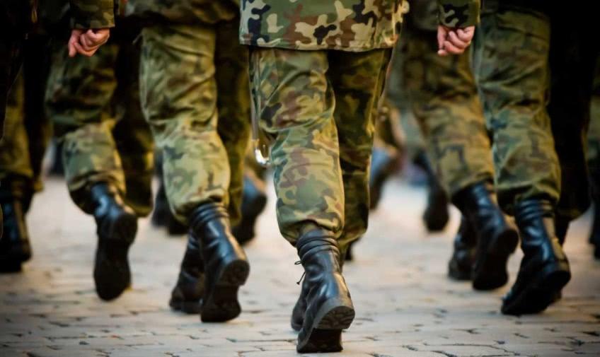 Статья УК РФ об уклонении от воинской службы