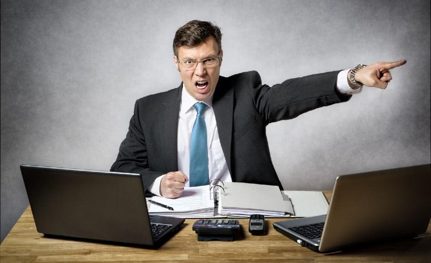 Увольнение работника по его вине