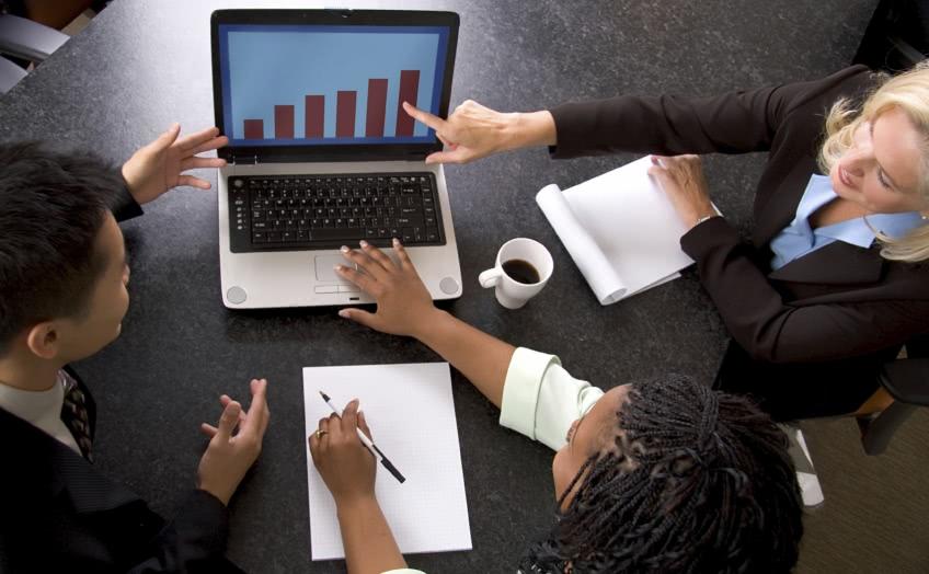 Предназначение контроллинга персонала в организации