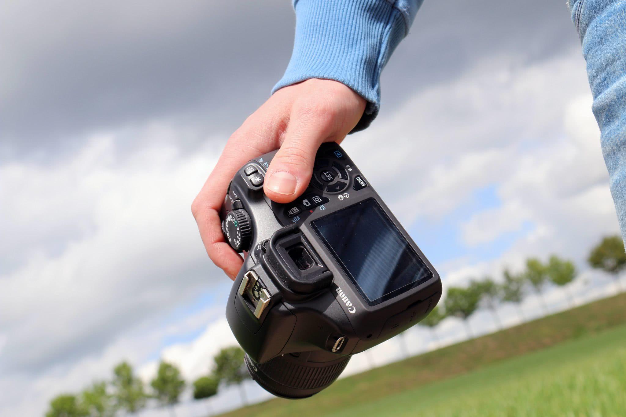 Где заработать деньги на фотографиях