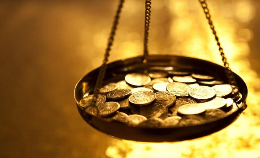 Законодательное регулирование финансов