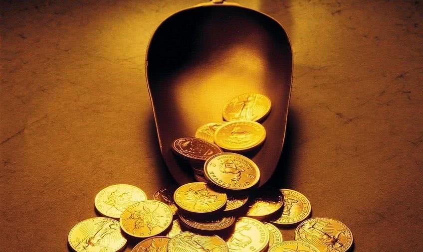 Виды финансовых источников
